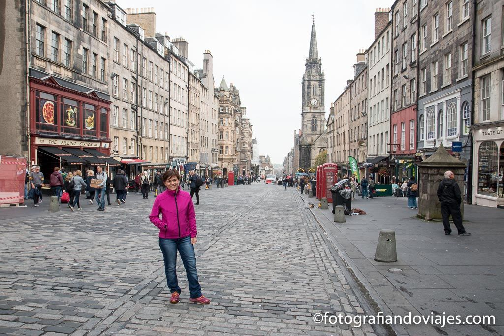 Edimburgo escocia tour gratis