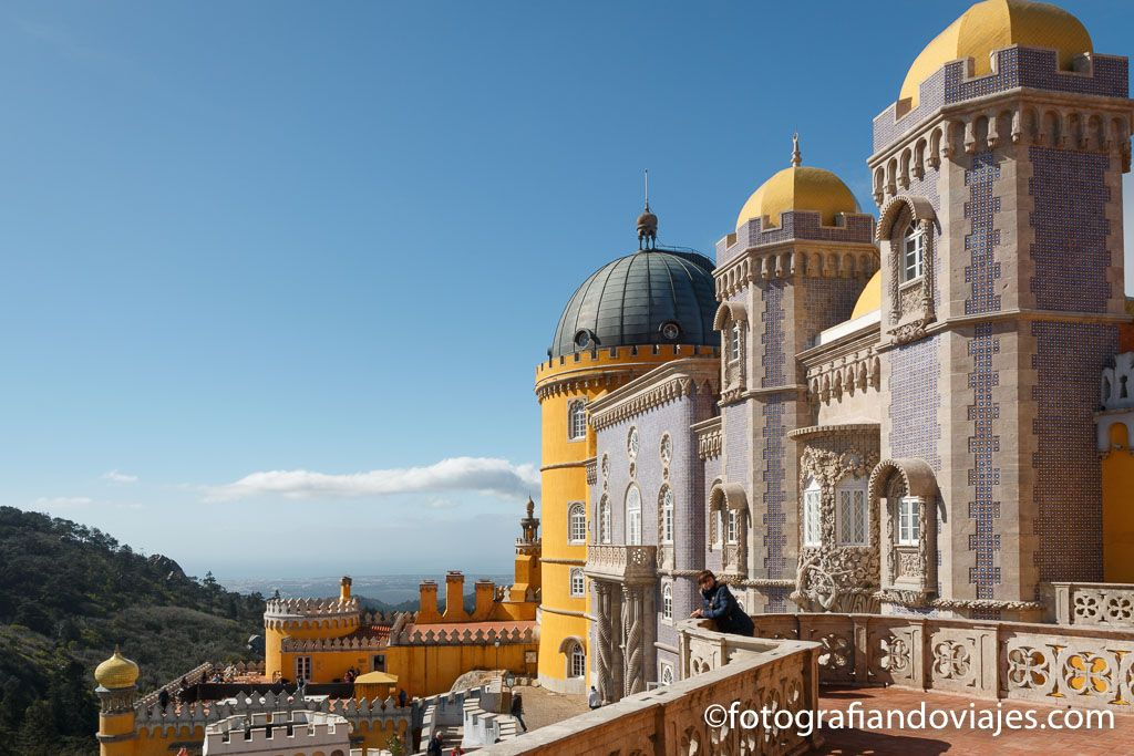 Sintra portugal free tours