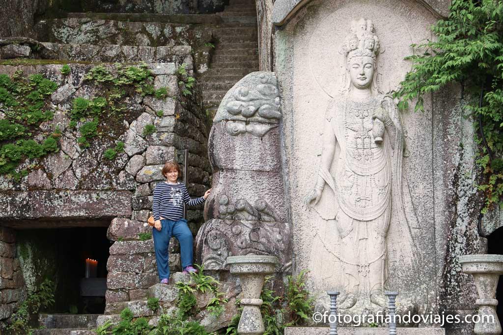 Templo Seokbulsa Busan corea del sur
