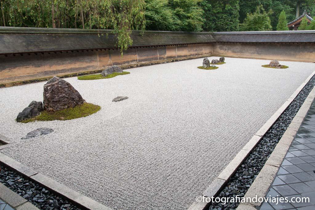 Templo Ryoanji kioto