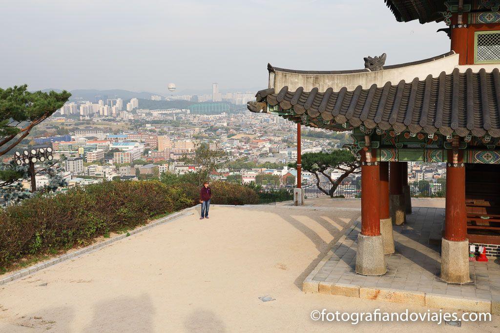 mirador Seojangdae