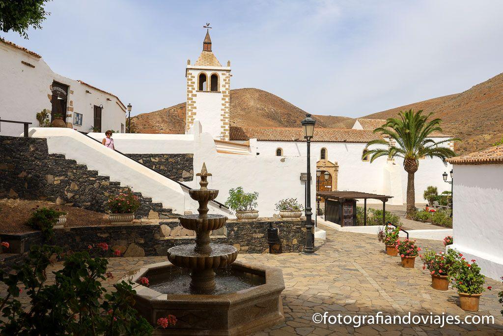 Betancuria Fuerteventura