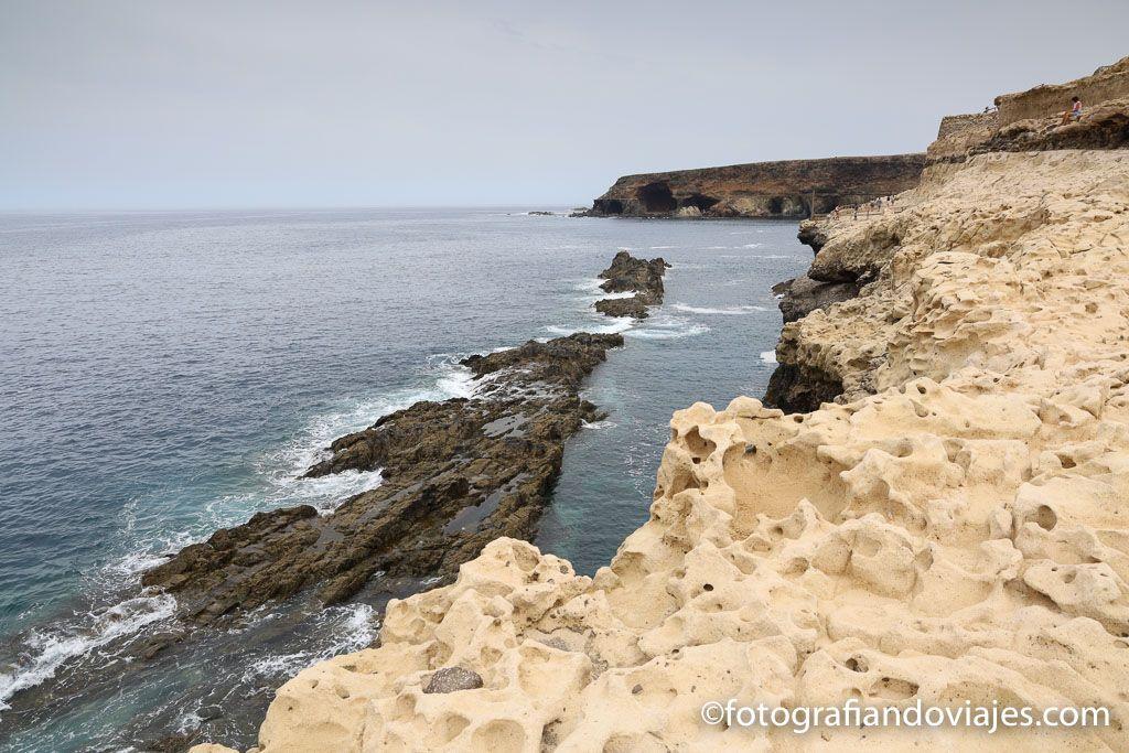 Cuevas de Ajuy Fuerteventura