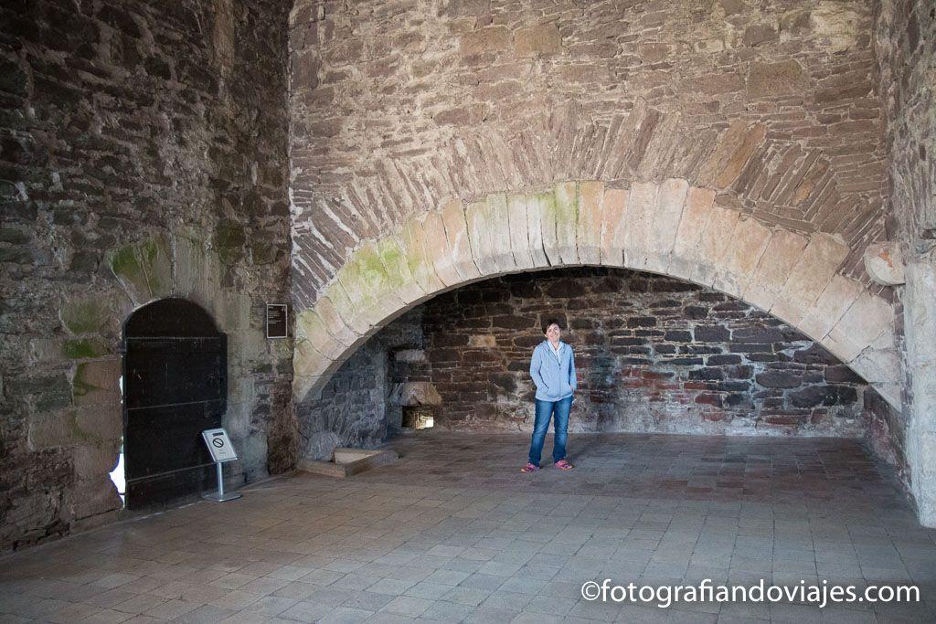 Castillo Doune