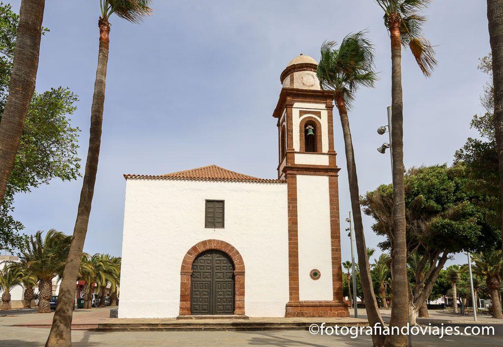 Iglesia nuestra senora de la antigua