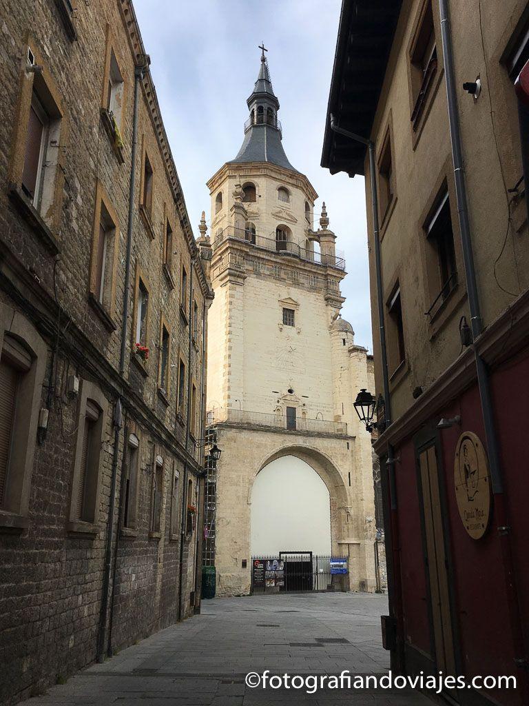 catedral santa maria vitoria