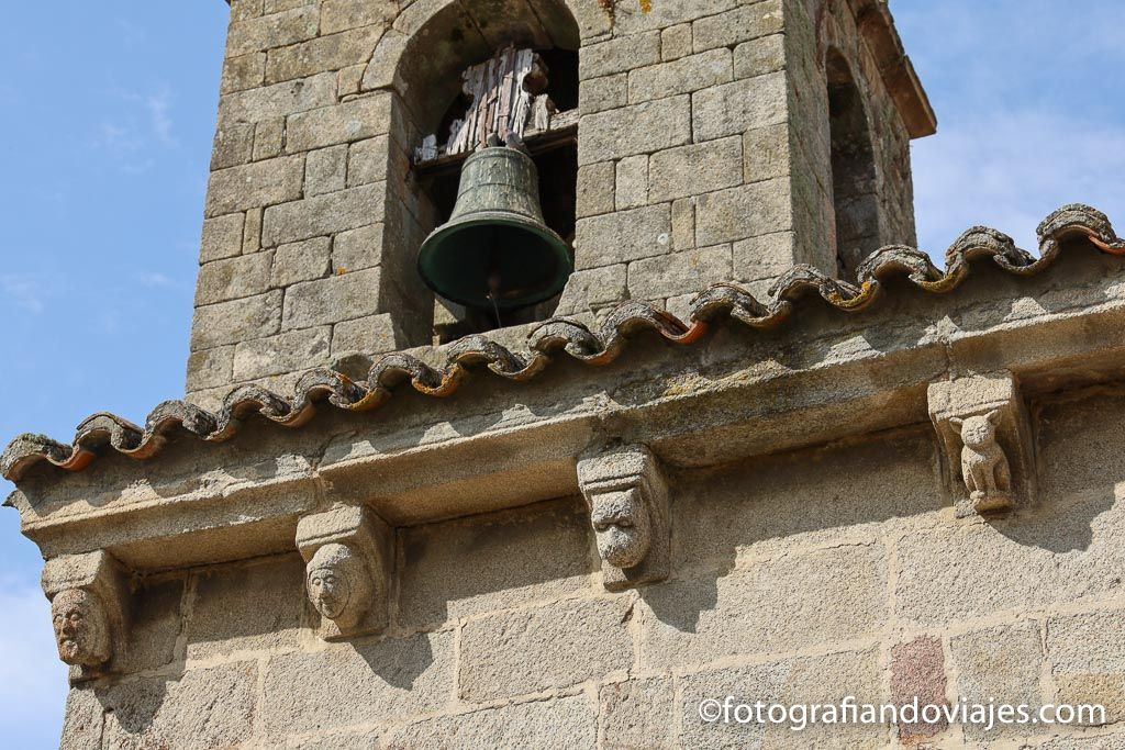 Iglesia Santo Estevo