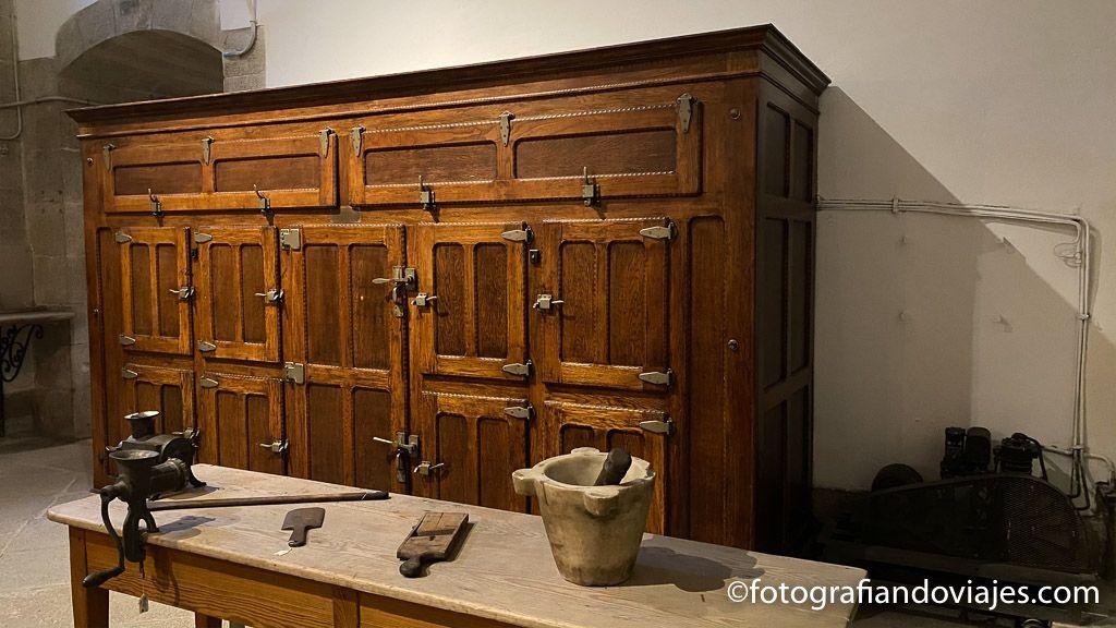 frigorifico antiguo