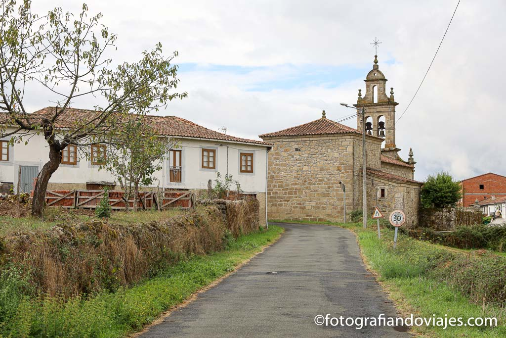 Iglesia San Pedro de Canaval