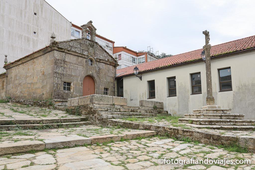 Iglesia San Jose Muro que ver