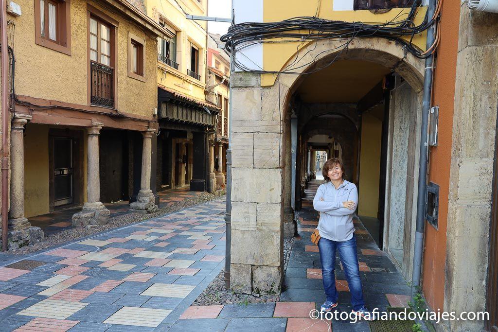 Calle Bances Candamo Aviles