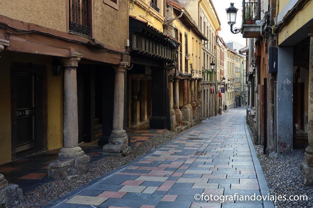 Calle Bances Candamo