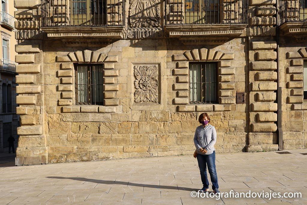 Palacio de Camposagrado