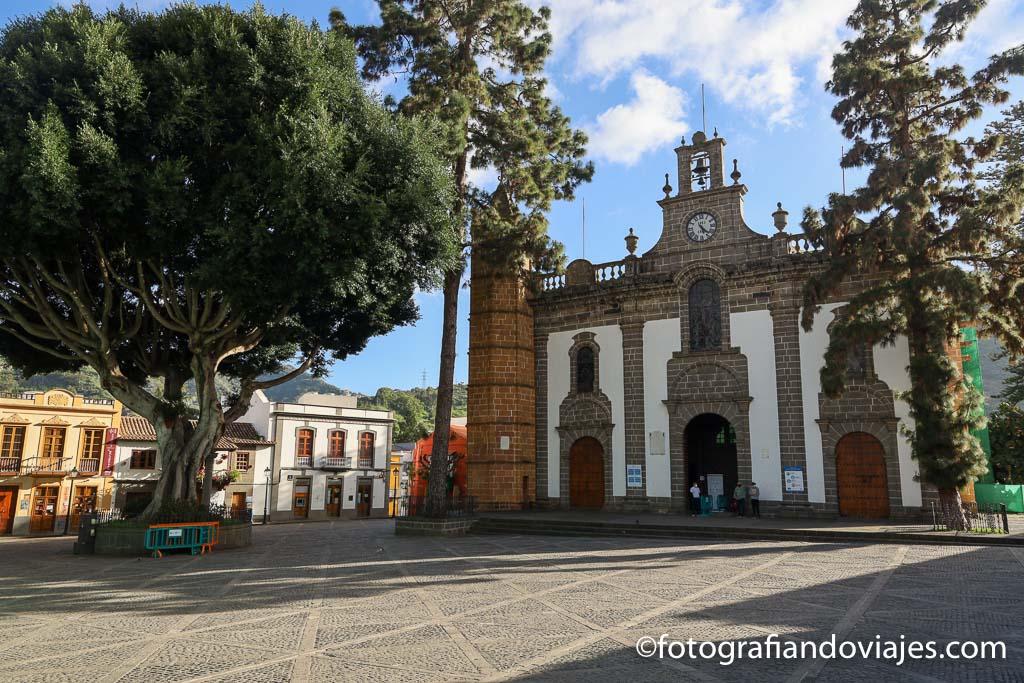 Basilica Nuestra Señora del Pino