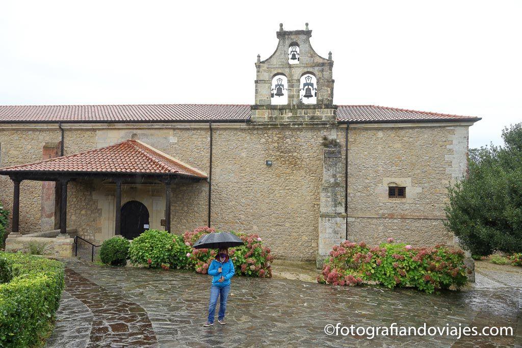 Convento de San Ildefonso o de las Clarisas