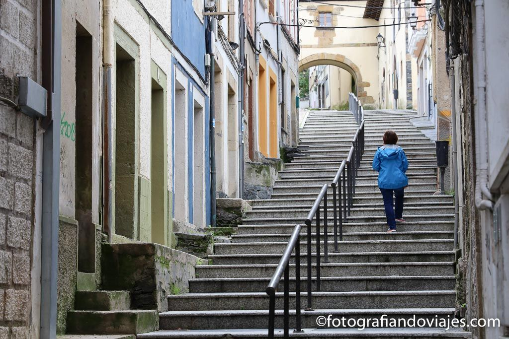 escalerones luarca